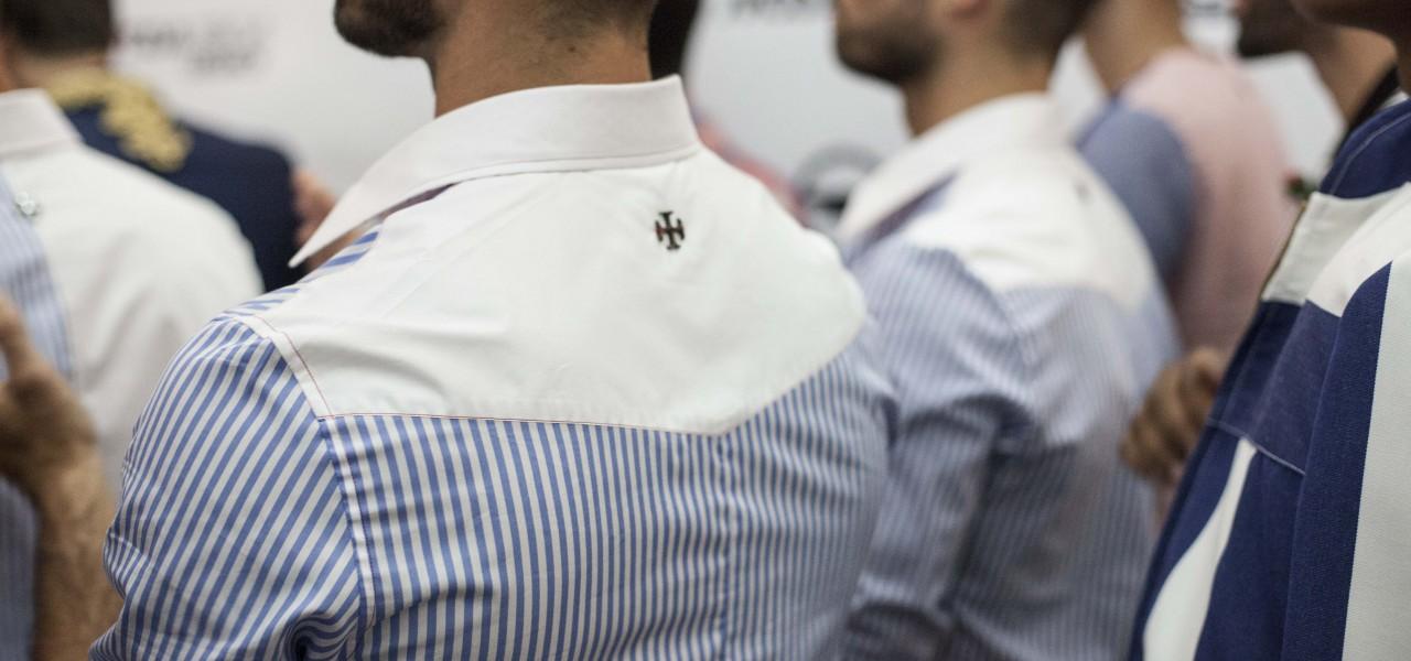 7ba14ec2f A moda masculina portuguesa à conquista do mundo  - The Gentleman