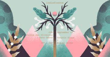 indiefrente - jardim das oliveiras