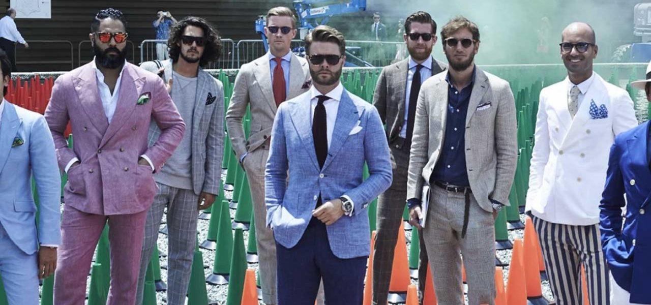 3cb3cd249 Moda masculina portuguesa em destaque - The Gentleman